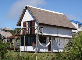 Alquiler temporario de cabaña en Punta del diablo