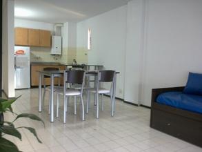 Alquiler temporario de departamento en Rosario