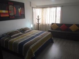 Arriendo temporario de apart en Bogota