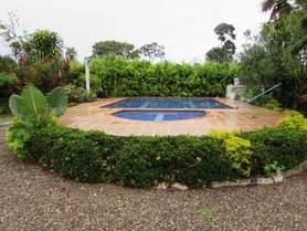 Arriendo temporario de casa quinta en Villavicencio
