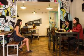 Arriendo temporario de hostería en Providencia