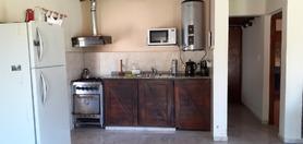 Alquiler temporario de casa quinta en San rafael