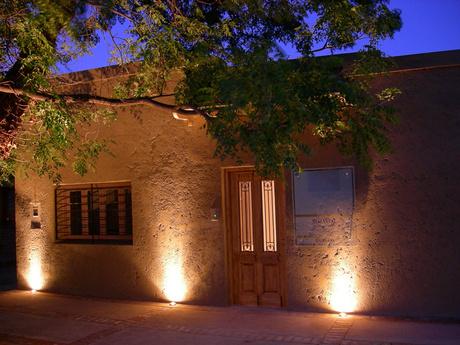 Alquiler temporario de hotel en San rafael