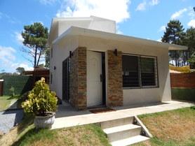Alquiler temporario de casa en Piriápolis