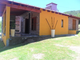 Alquiler temporario de casa en Villa carlos paz