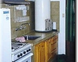 Alquiler temporario de cabaña en Puerto madryn