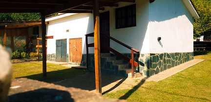 Alquiler temporario de cabaña en Santa rosa de calamuchita