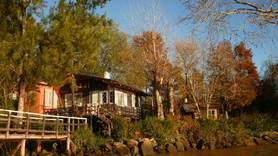 Alquiler temporario de casa en Delta de tigre
