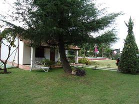 Alquiler temporario de casa quinta en Merlo