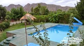 Alquiler temporario de apart en Chilecito