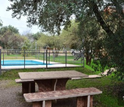 Alquiler temporario de apart en Villa de merlo