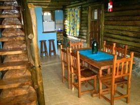 Alquiler temporario de cabaña en Calamuchita