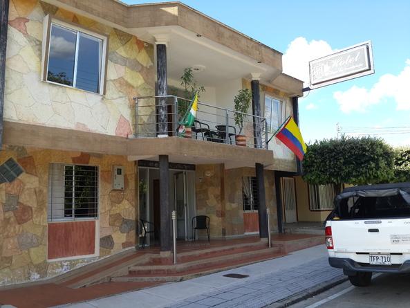 Arriendo temporario de hotel en Monterrey