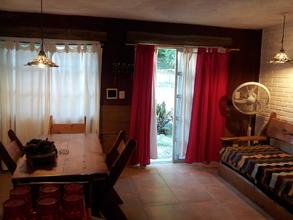 Alquiler temporario de cabaña en Villa los aromos