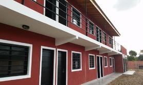 Alquiler temporario de hostería en San bernardo