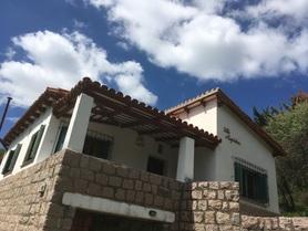 Alquiler temporario de casa en Punilla