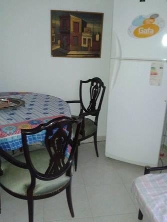 Alquiler temporario de hostería en Villa carlos paz