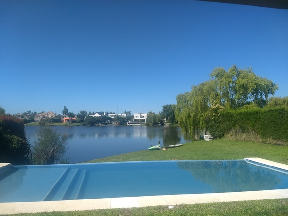 Alquiler temporario de casa en Rincón de milberg