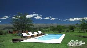 Alquiler temporario de apart en Villa yacanto de calamuchita