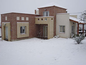 Alquiler temporario de cabaña en El rincón