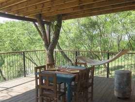 Alquiler temporario de casa en Vaqueros la caldera