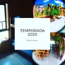 Alquiler temporario de pousada em San bernardo