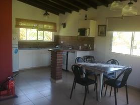 Alquiler temporario de casa en Playa chapadmalal