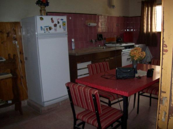 Alquiler temporario de casa en Santa lucia