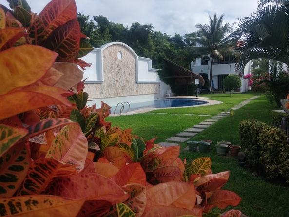 Alquiler temporario de casa en Playa del carmen
