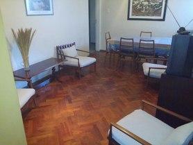 Alquiler temporario de departamento en Mendoza.