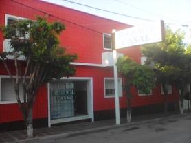 Alquiler temporario de hotel en Ciudad de la paz
