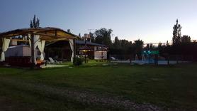 Alquiler temporario de cabaña en San rafael