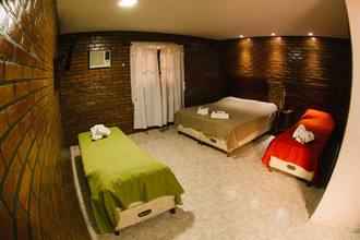 Alquiler temporario de hotel en San ignacio