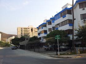Arriendo temporario de departamento en Gaira