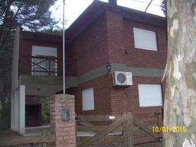 Alquiler temporario de casa en Monte hermoso