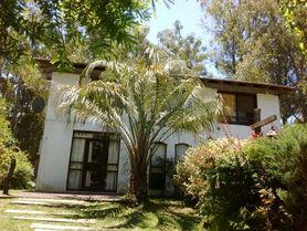 Alquiler temporario de casa en Santa ana