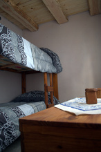 Alquiler temporario de cabaña en Bariloche