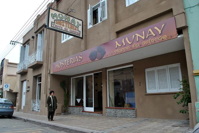 Alquiler temporario de hotel en San salvador de jujuy