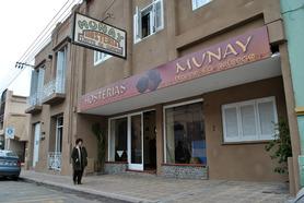 Alquiler temporario de hotel em San salvador de jujuy