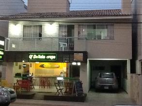 Alquiler temporario de apartamento em Garopaba