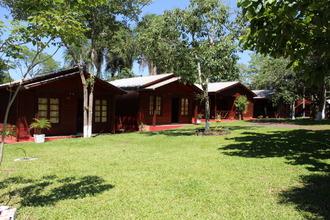Alquiler temporario de cabaña en Puerto iguazu