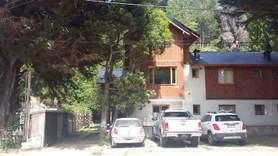 Alquiler temporario de departamento en San martin de los andes