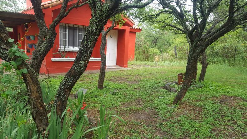 Alquiler temporario de cabaña en Colón