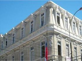 Arriendo temporario de hotel en Valparaiso