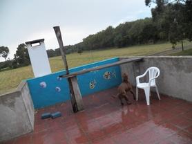 Alquiler temporario de casa en Gral pueyrredón