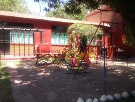 Alquiler temporario de cabaña en Las heras