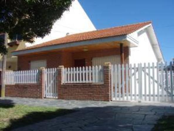 Alquiler temporario de casa em Miramar