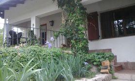 Alquiler temporario de casa en Nono, san alberto