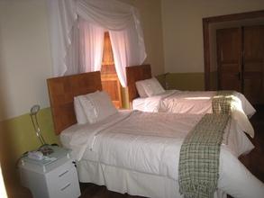 Arriendo temporario de hotel en Vicuña