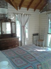 Alquiler temporario de casa quinta en Puerto madryn